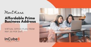 affordable prestigious business address at mont kiara virtual office package